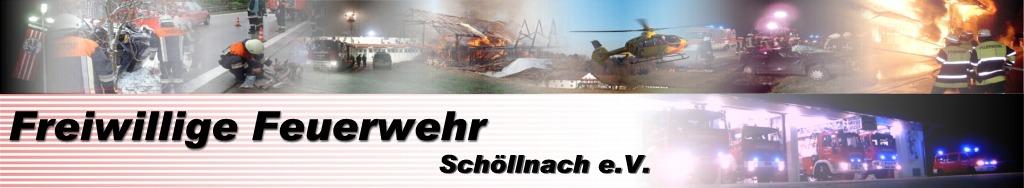 Freiwillige Feuerwehr Schöllnach